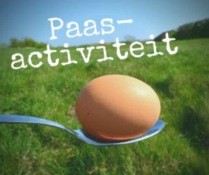 Paas-activiteit